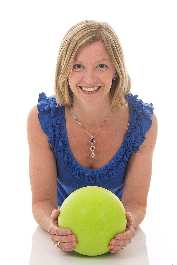 Digital Marketing Online Business Health Coach Malin Lindbom